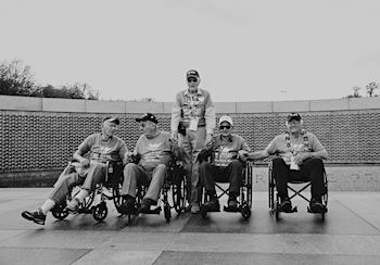 Honor Flight Trip